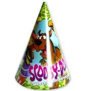 4 Chapeaux Scooby Doo