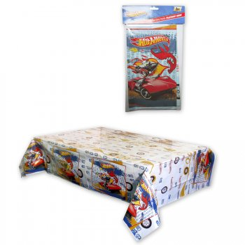 Nappe Hot Wheels