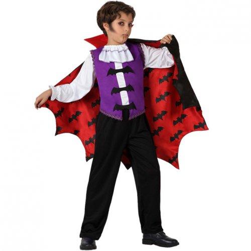 Déguisement de Comte Vampire