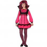 D�guisement Halloween Doll Alycia