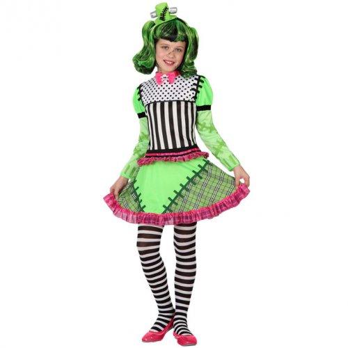 Déguisement Halloween Doll Franky