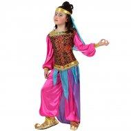 Déguisement de Danseuse Orientale Samia