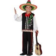 D�guisement de Mariachi Mexicain