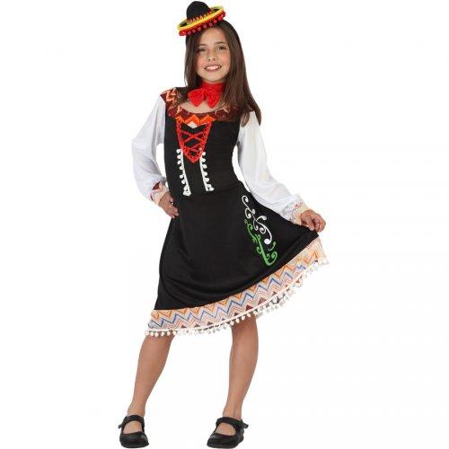 Déguisement  de Mariachi Mexicaine