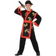 Déguisement de Samuraï