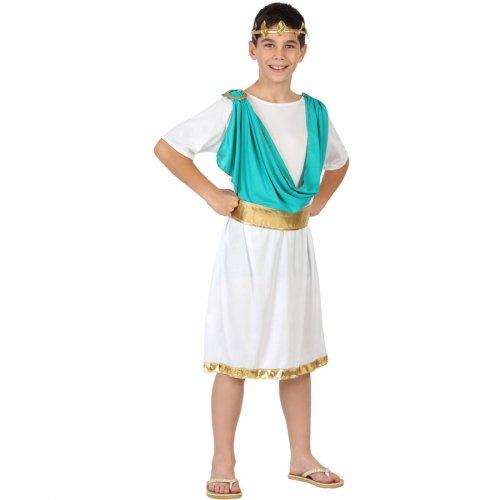 Déguisement de Prince Romain Enfant