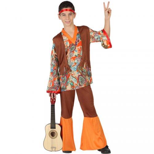 Déguisement Hippie Enfant