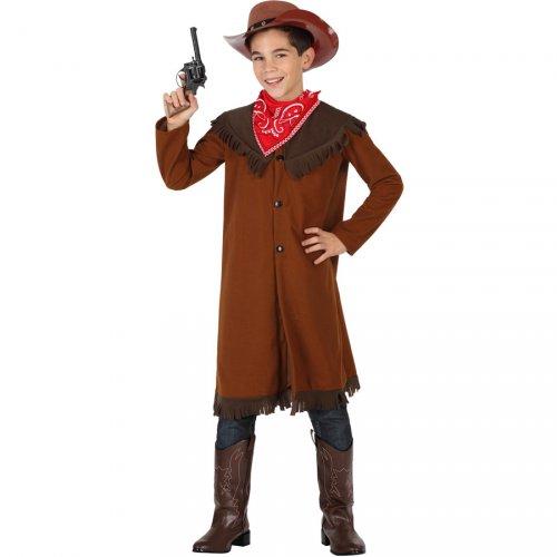Déguisement de Cowboy Johnny