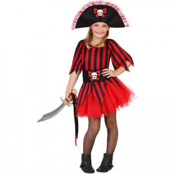 Déguisement de Miss Pirate Jakie