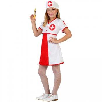 Déguisement Infirmière Mary