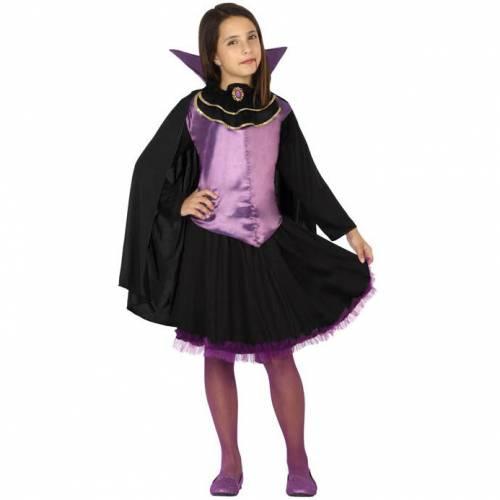 Déguisement de Vampiresse Violet