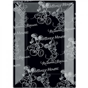 3 Plateaux Mickey et Minnie