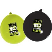 12 Ballons Ben Ten Ultimate Alien