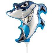 Ballon Mylar Requin