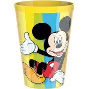 Verre Mickey en m�lamine