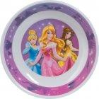 Assiette Princesses Disney en M�lamine