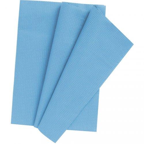 Nappe Papier Bleue Ciel