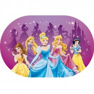 Set de Table Princesse Disney
