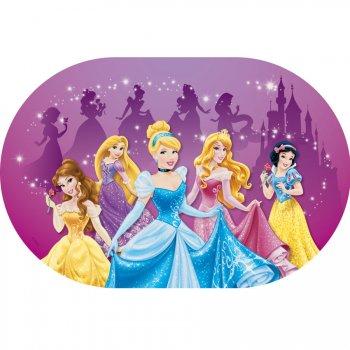 Set de Table Princesse Disney