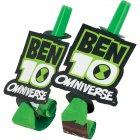 6 Sans-g�nes Ben 10 Omniverse