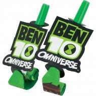 6 Sans-gênes Ben 10 Omniverse