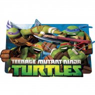Set de table Tortues Ninja