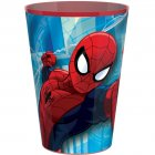 Verre Spiderman