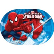 Set de table Spiderman