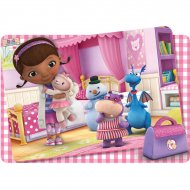 Set de table Dr La Peluche