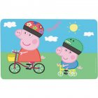 Set de Table Peppa pig lavable