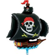 Ballon G�ant Pirate (104 cm)
