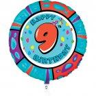 Ballon à Plat Animalon 9 ans