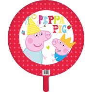 Ballon Hélium Peppa Pig