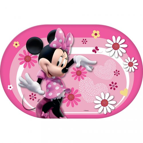 Set de Table Minnie