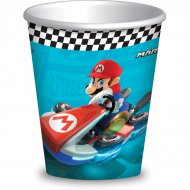 8 Gobelets Mario Kart