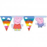 Guirlande à Fanions Peppa Pig Summer