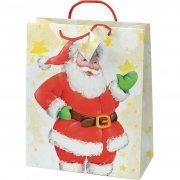 Petit Sac Cadeau Père Noël