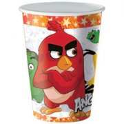 8 Gobelets Angry Birds Le film