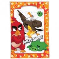 6 Pochettes Cadeaux Angry Birds Le film