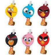 6 Sans-Gênes Angry Birds Le film