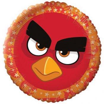 Ballon à Plat Angry Birds Le film