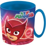 1 Mug Pyjamasques - Plastique