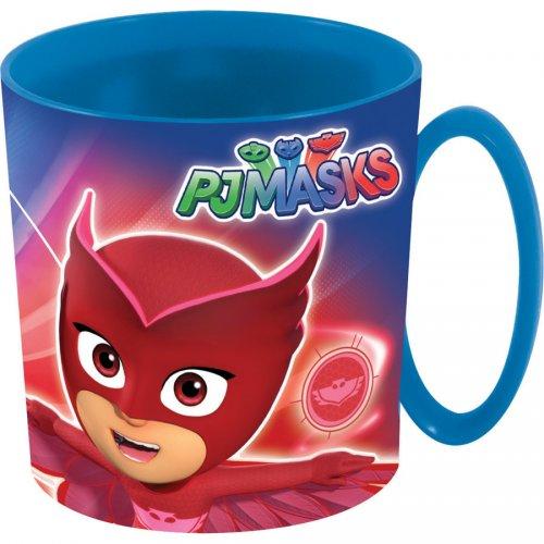 1 Mug Pyjamasques - Plastique
