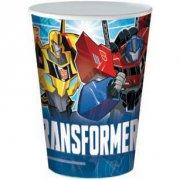 8 Gobelets Transformers