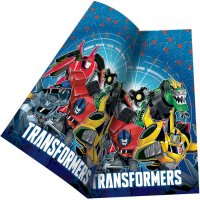Contient : 1 x Nappe Transformers