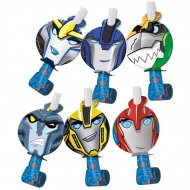 6 Sans-Gênes Transformers