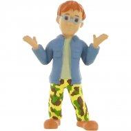 Figurine Nicolas Prime (Sam le Pompier) - Plastique