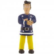 Figurine Elvis (Sam le Pompier) - Plastique