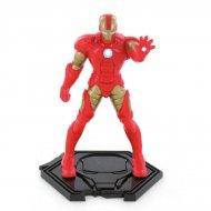 Figurine Iron Man (7 cm) - Plastique