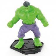Figurine Hulk (9 cm) - Plastique